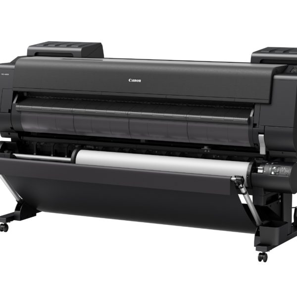 Large Format Printer - Canon imagePROGRAF PRO-6000S