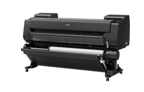 Large Format Printer - Canon imagePROGRAF PRO-6000S