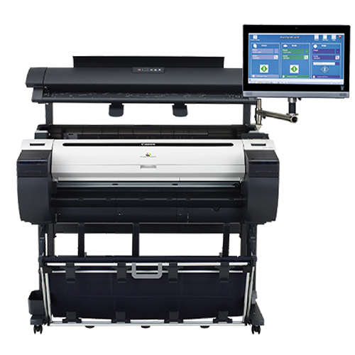 Multifunction Plotters