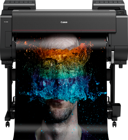 PRO-2000 - good photo printer