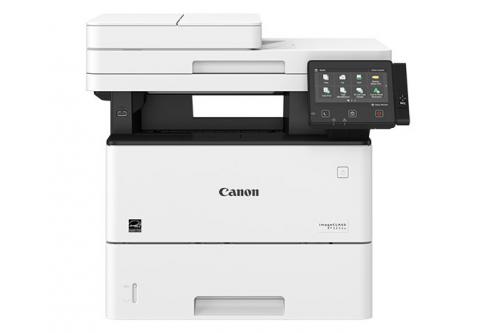 Canon imageCLASS MF525dw front