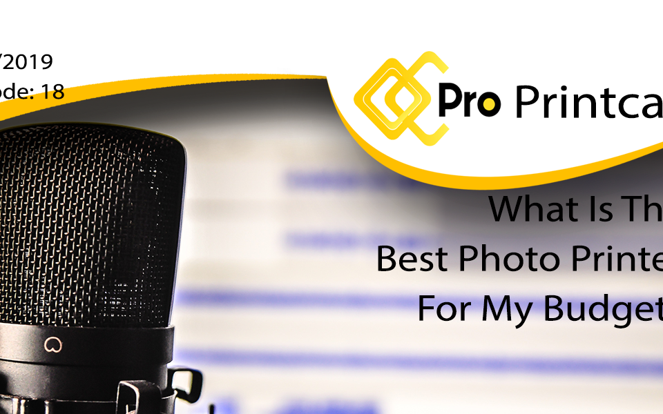 What is the best photo printer for my budget
