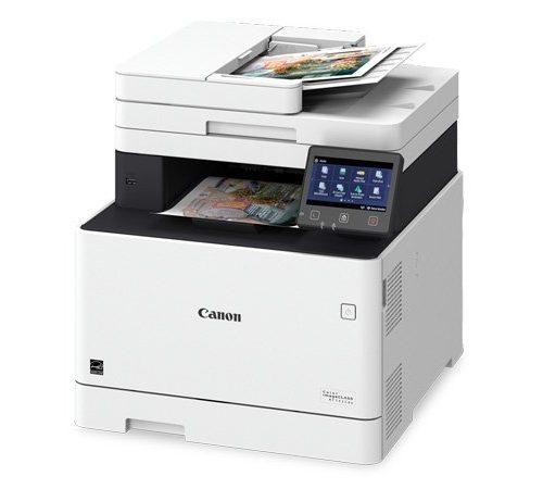 Canon imageCLASS MF741Cdw