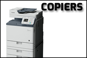 Copiers Category Image