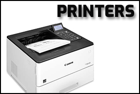 Printers Category Image