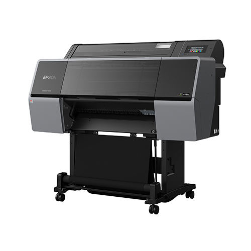 Epson-SureColor-P7570-With-Basket-Closed-Front-Right-Corner