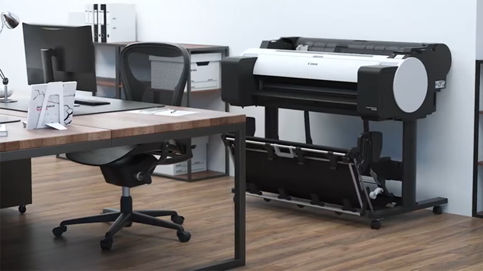 TM-Series-In-Office-Setting